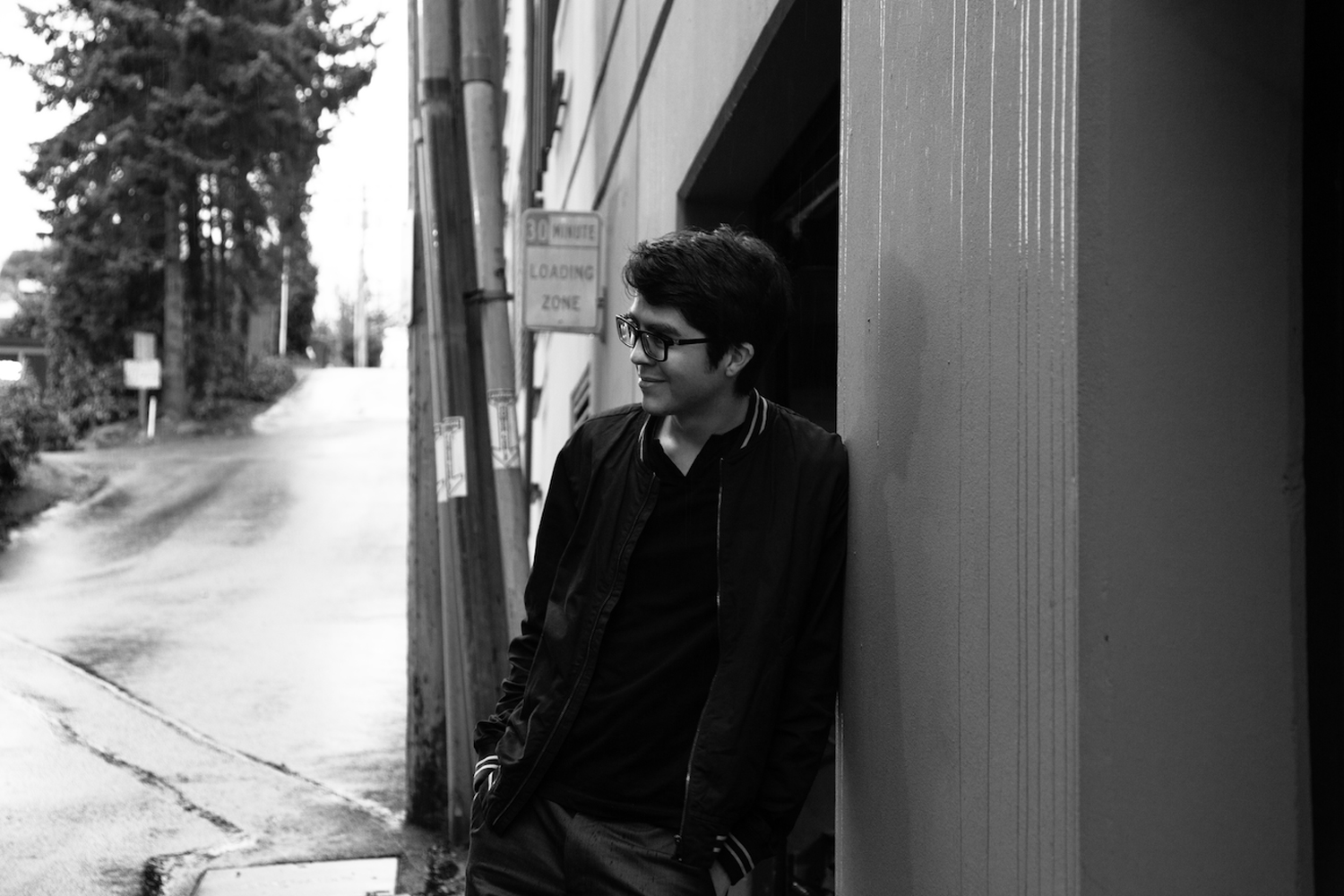 Neighbourhood Paper Car Seat Headrest Will Toledo The Brains And