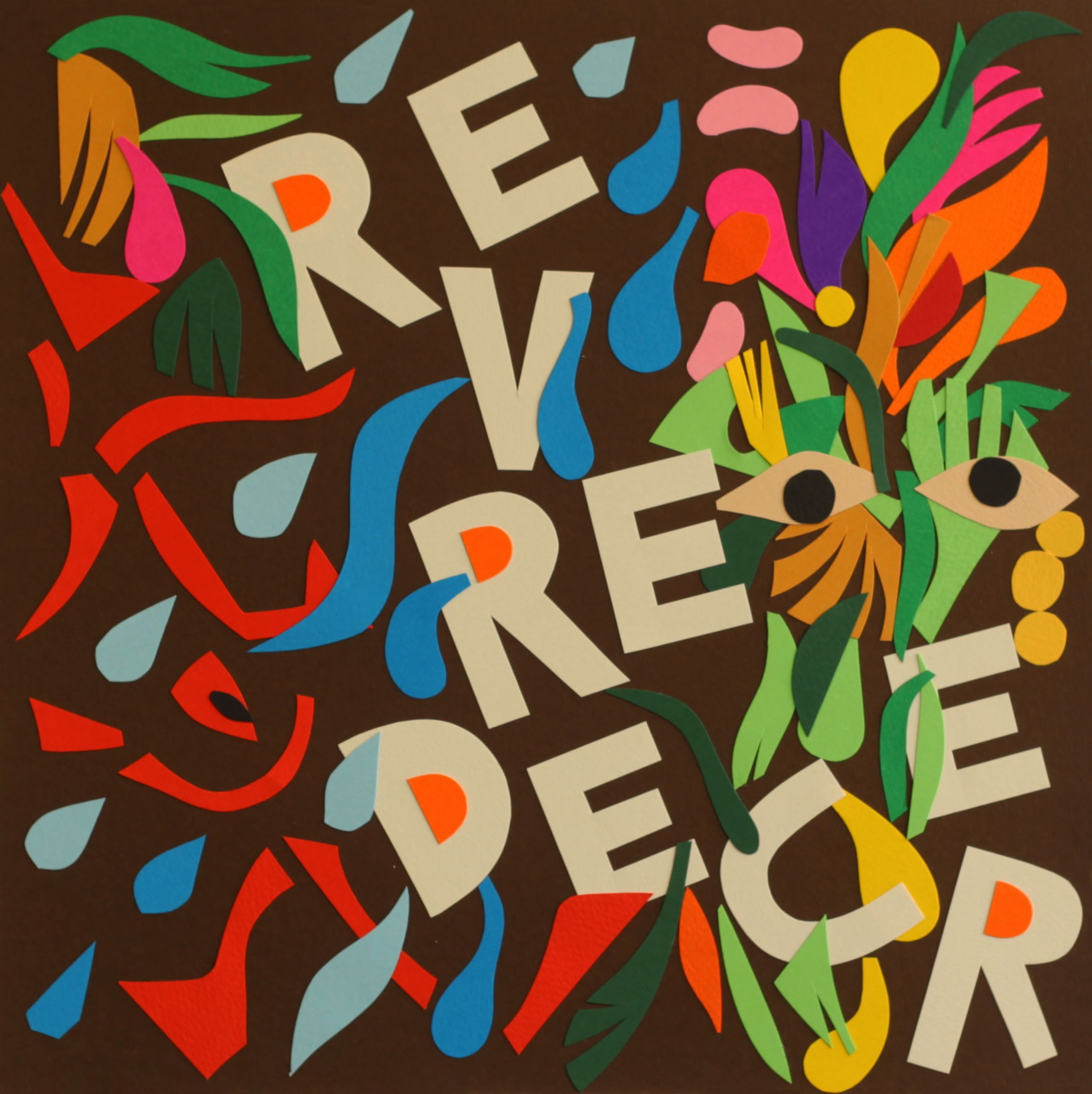 Reverdecer by Nadia Hernandez