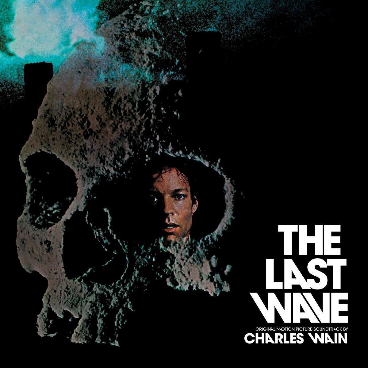 The Last Wave album cover