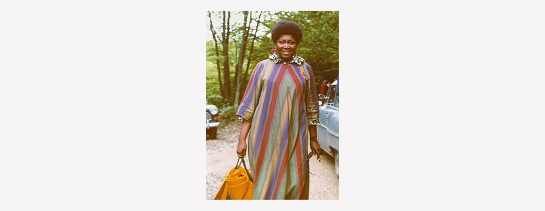 Odetta, 1968