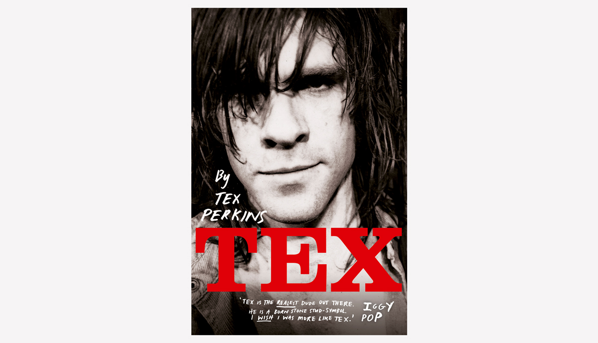 Tex by Tex Perkins