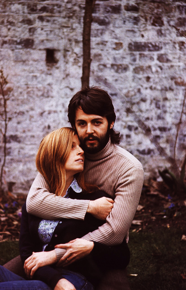 Paul Linda McCartney Credit Flickr Photos Slagheap 2656783621