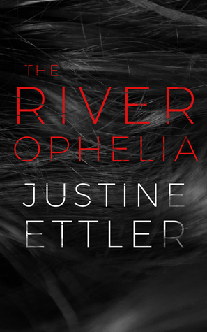 'The River Ophelia', book cover 2018